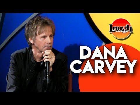Kevin Nealon Interviews Dana Carvey | Laugh Factory