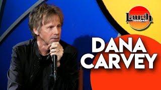 Mix - Kevin Nealon Interviews Dana Carvey | Laugh Factory