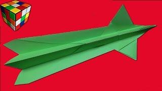 Самолет из бумаги. Как сделать самолёт оригами из бумаги. Поделки из бумаги.(Учимся рукоделию! Как сделать самолётик из бумаги! Бумажный самолет оригами своими руками! Всё поэтапно..., 2016-05-06T15:00:00.000Z)