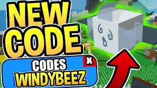 (*NEW*) BEE SWARM SIMULATOR UPDATE CODE! (INSANE BOOSTS) (HONEY) - Roblox