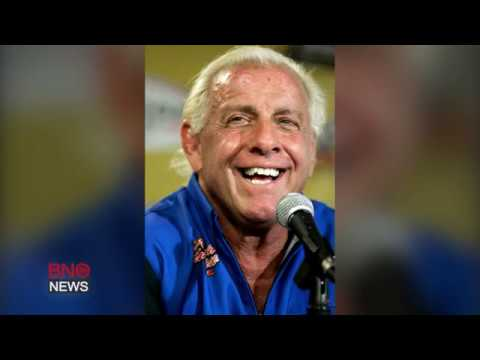 Report: Ric Flair In Medically-Induced Coma