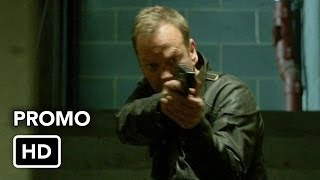 "24 9x09 Promo ""7:00 PM - 8:00 PM"" (HD) 24: Live Another Day Episode 9"
