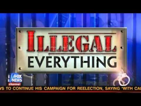 É Tudo Ilegal! - John Stossel's Illegal Everything