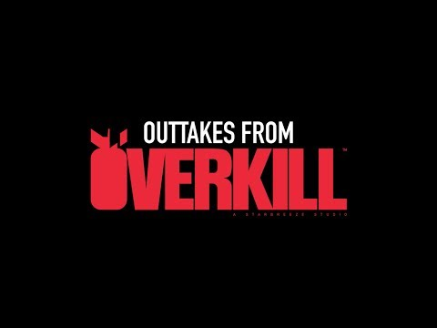 PAYDAY 2: OVERKILL Outtakes