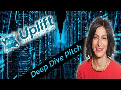 Uplift Data Partners Deep Dive | Suzanne EL-Moursi | CEO