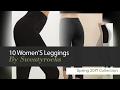 10 Women'S Leggings By Sweatyrocks Spring 2017 Collection