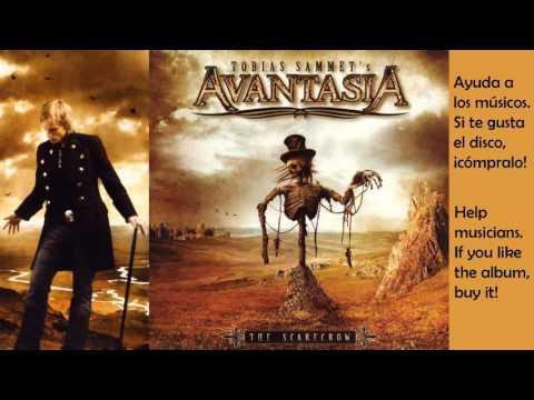 Avantasia - The Scarecrow (HD) - Full album