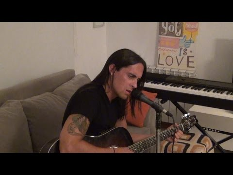 Gotta get it right (Acoustic) - Sixx AM (cover)