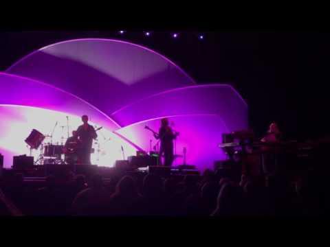 Heart of the Sunrise-  San Jose City National Civic Auditorium