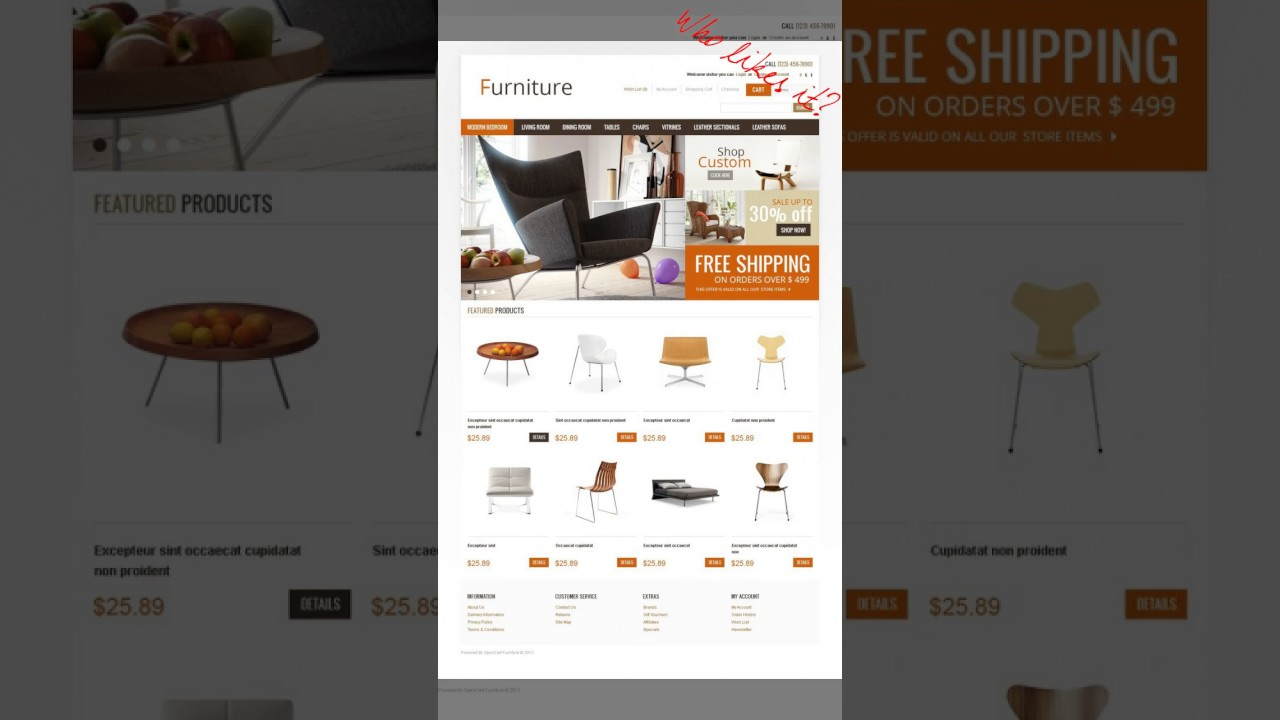Opencart Template Bookstore Youtube