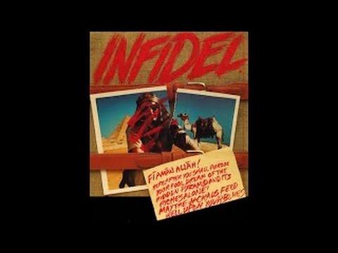 Infidel Walkthrough/longplay (Apple II - Infocom)