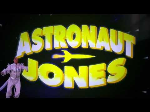 Astronaut Jones Ep. 6