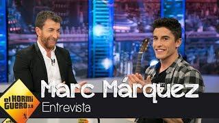 La carta con la que la madre de Marc Márquez emocionó al piloto