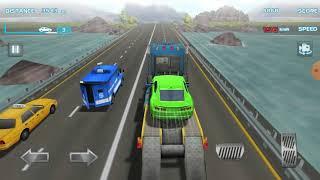 Turbo Driving Racing 3d Car Racing Game  Round 1 screenshot 5
