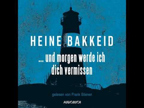 ...und morgen werde ich dich vermissen YouTube Hörbuch Trailer auf Deutsch