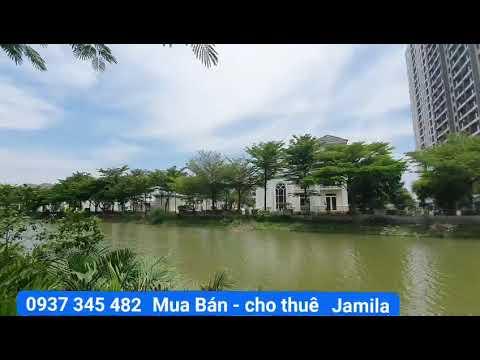 Jamila Khang điền  [ 0937345482 Mr.Trần Hòa ]