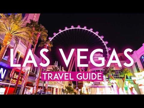 LAS VEGAS travel guide 2021 | Experience Las Vegas