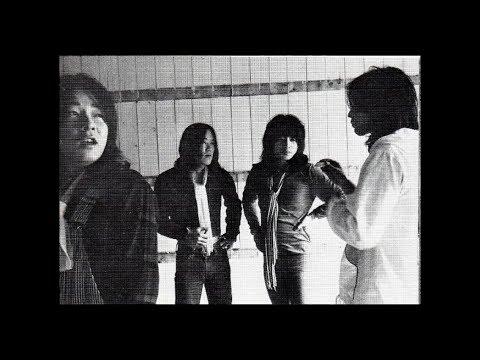 甲斐バンド「グッドナイト・ドール」鹿取洋子さんへの提供曲