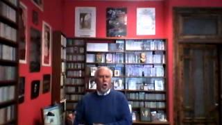 Mensaje a Peter Brinker  Malek, 16 5 2015