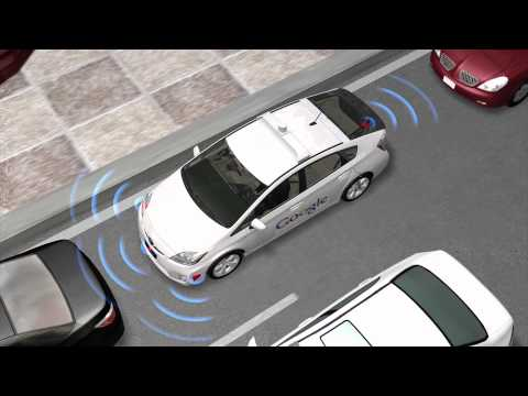 Google's driverless car: an anatomy