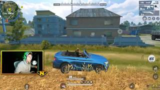 Clean 16 Frag Victory (Rules of Survival: Battle Royale)