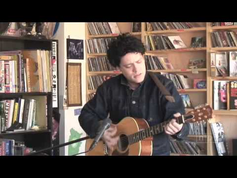 Benjy Ferree: NPR Music Tiny Desk Concert
