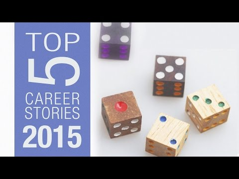 Rigzone's Top 5 Most Viewed Career Stories for 2015