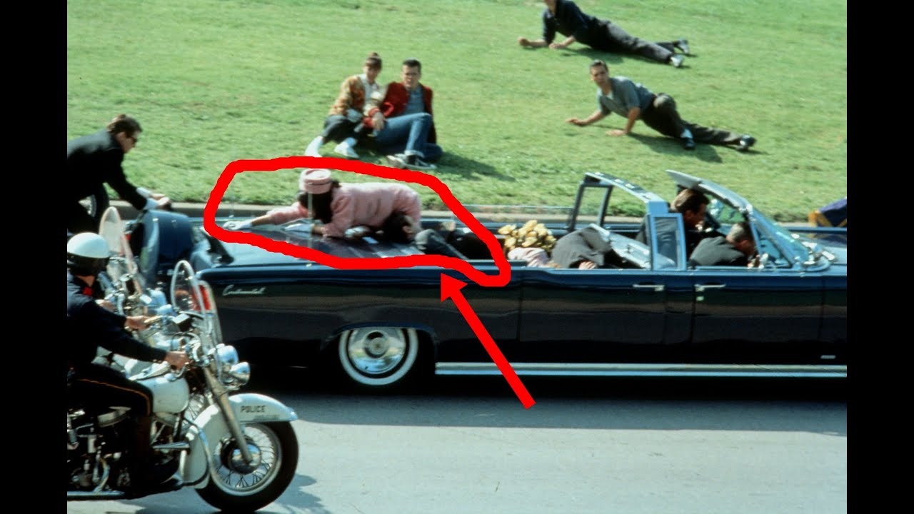 uncovering the lies behind the john kennedy assassination