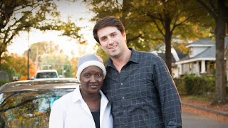 North Carolina man gives cancer patients a much-needed lift