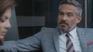 Andrés le cuenta a Raquel que Miriam va con todo por la Custodia | Caer en tentación Capitulo 54