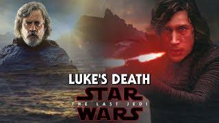 Will Luke