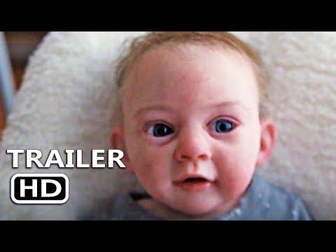 SERVANT Official Trailer (2019) Toby Kebbell, Rupert Grint Series