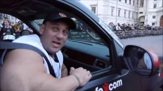 Hardkorowy Koksu wjeżdża do Wiednia 2017 Video