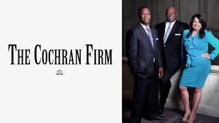 Jane Lamberti | The Cochran Firm Atlanta | Atlanta Attorney at Law Magazine