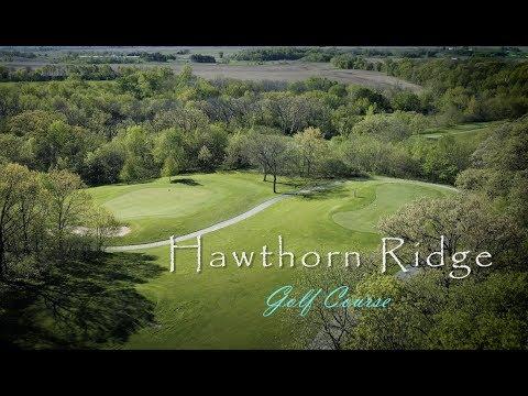 4 Star Golf Course For Sale In Illinois (Hawthorn Ridge)