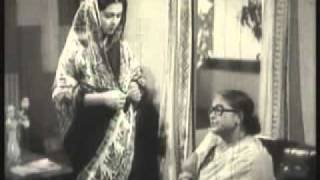 RAJANIGANDHA - Bangla Movie of RAZZAK & SHABANA - Part 1.flv