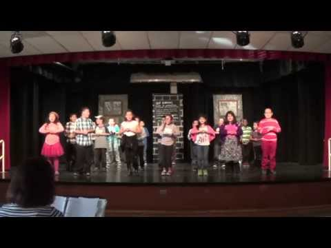 """Humbug!"" 2014 - Full-Length Performance- Go Holladay School"