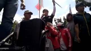 SEBARKANLAAAAH.......PETA TOLAK REKLAMASI... - PETA 1 Komando Mayor Purn M Saleh