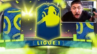 OMG THE BEST SBC YET!! MY WL REWARDS!! FIFA 20