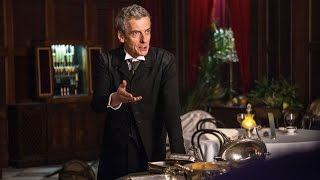 Deep Breath - Doctor Who Extra: Series 1 Episode 1 (2014) - BBC
