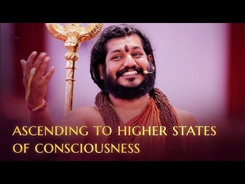 Ascending to Higher States of Consciousness - Q and A