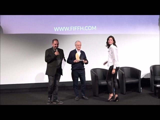 Teaser Festival International du Film de Fiction Historique 2018