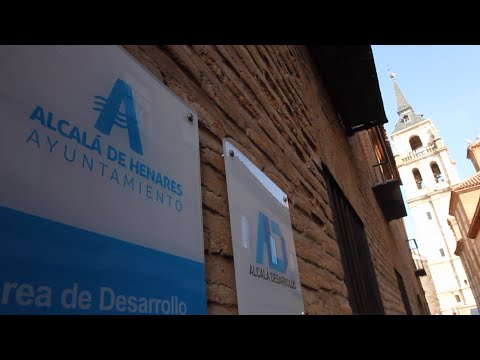 Alcalá Desarrollo