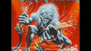 Iron Maiden Discography
