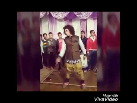 Very Funny Dance With Acting Kajal tum sirf meri ho awesome dance must watch desi dance marriage