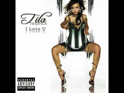 Tila Tequila   I Love You
