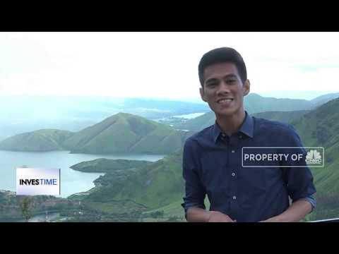 Mempercantik Kawasan Danau Toba Mp3