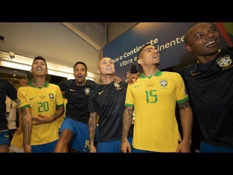 BASTIDORES: BRASIL 2