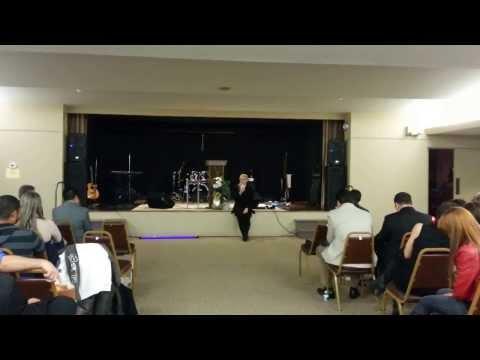 Vida de Aparencia -Teatro Gospel JVN