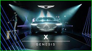 GENESIS X RO…